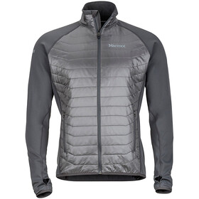 Marmot Variant Jacket Men slate grey/cinder
